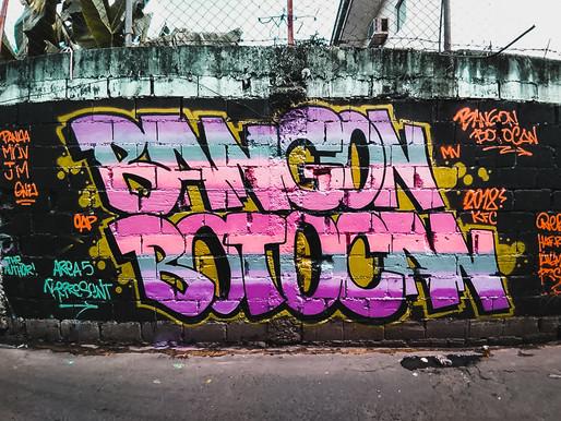 Bangon Botocan