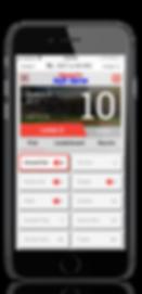 MF AppStore - Baseball Locked - No Backg
