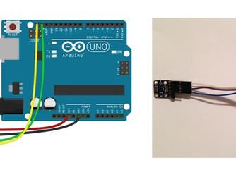 Use Arduino with MovSens 10DOF IMU