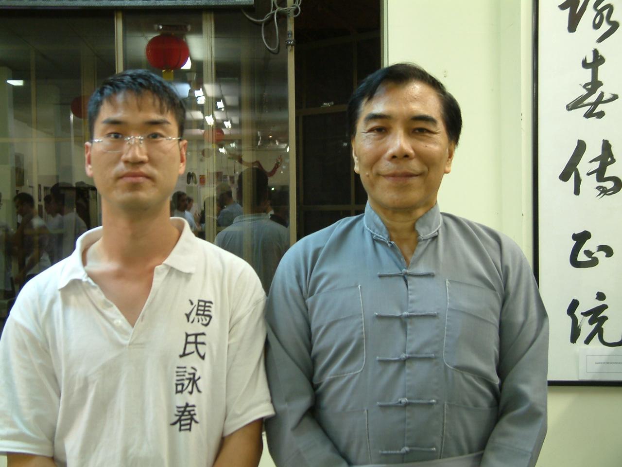Jim Fung