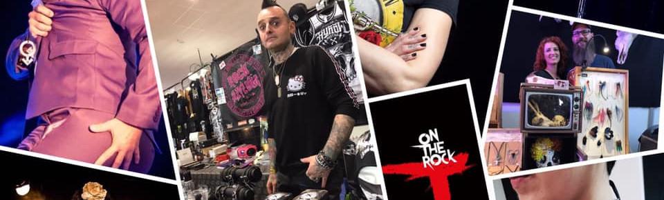 Convention de tatouage de la penne sur huveaune