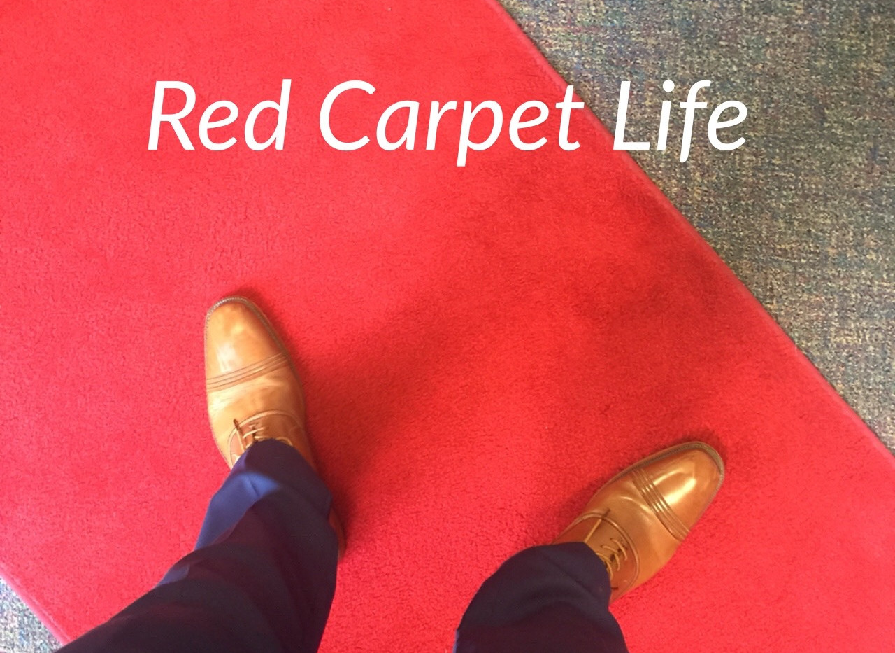 red carpet life