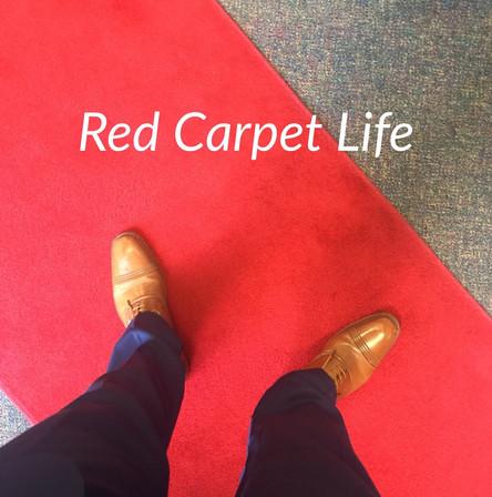 red carpet life