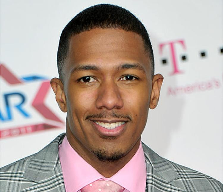 nick cannon, talk show, daytime host, comedian, wildin out, wendy williams