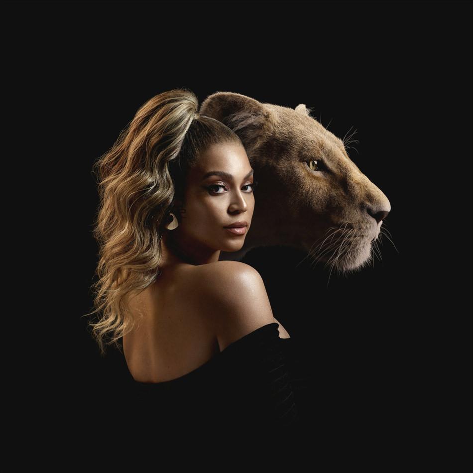 beyonce, lion king, nala, spirit, the gift, album