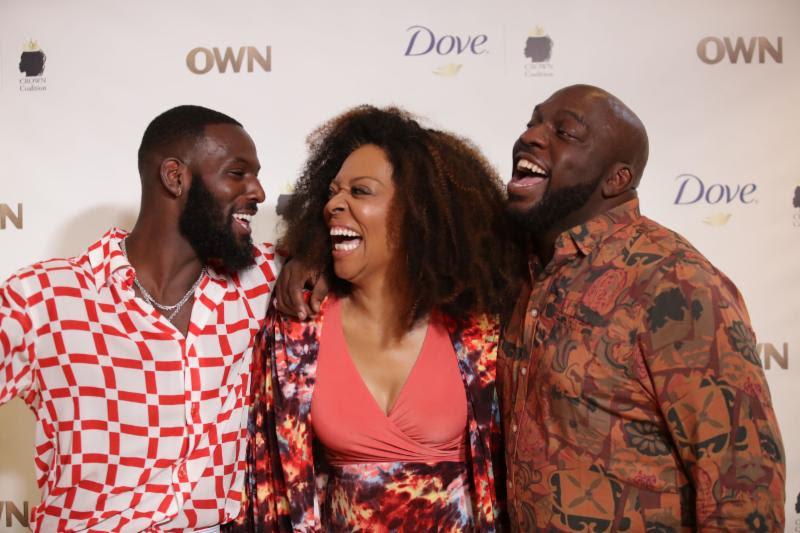 Queen Sugar, Kofi Siriboe,Tina Lifford and Omar Dorsey