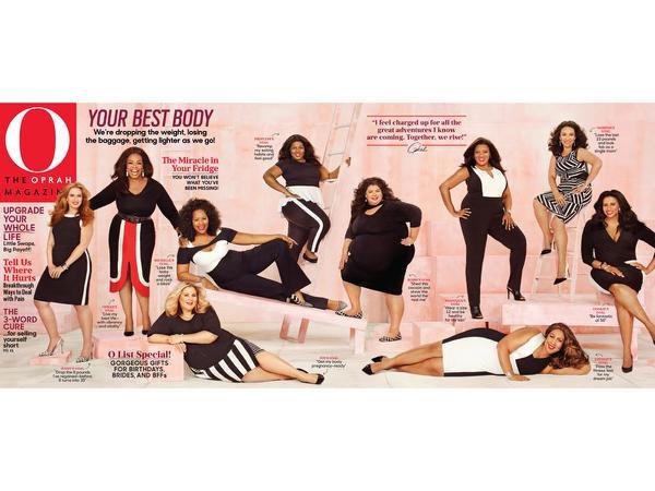 oprah winfrey, entertainment lifestyle, weight watchers