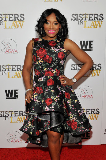 yandy smith, sisters in law, we tv