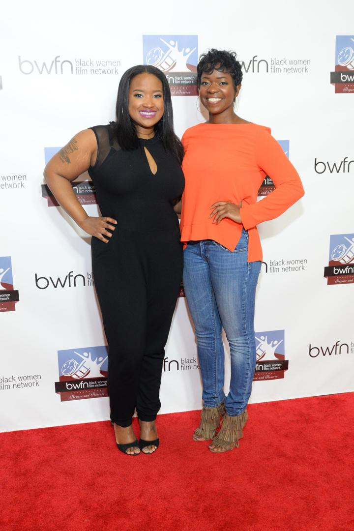 saptosa foster, shante bacon, black women in film, celebrity news