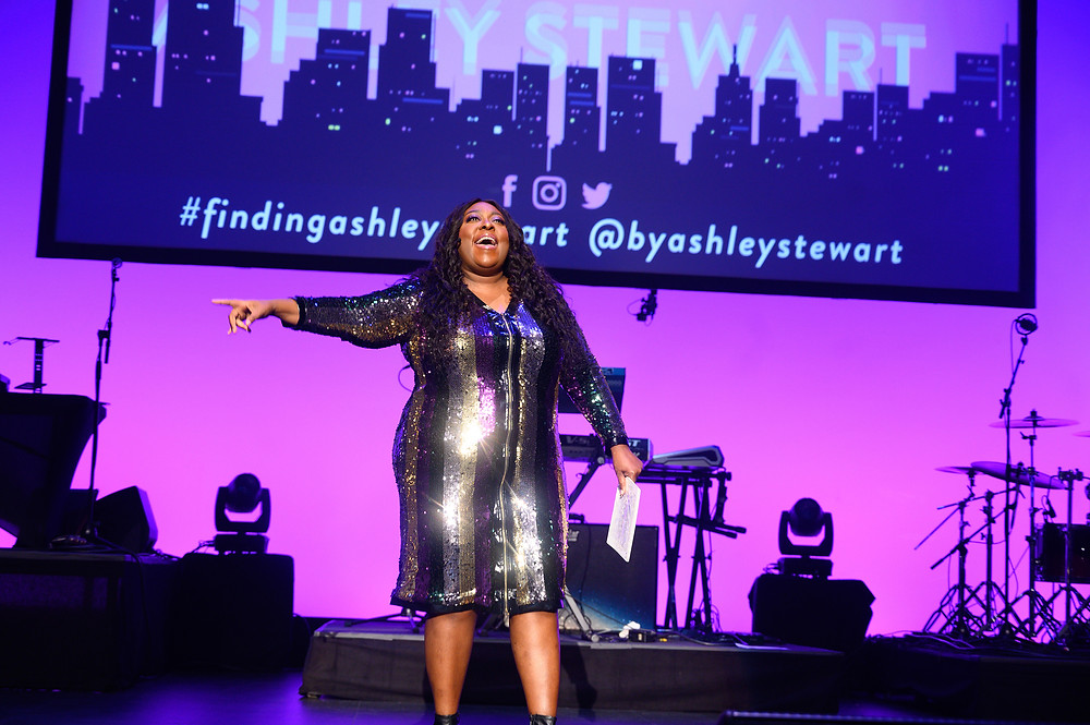salt n pepa, finding ashley stewart finale, 2019 brand ambassador, loni love, yandy smith