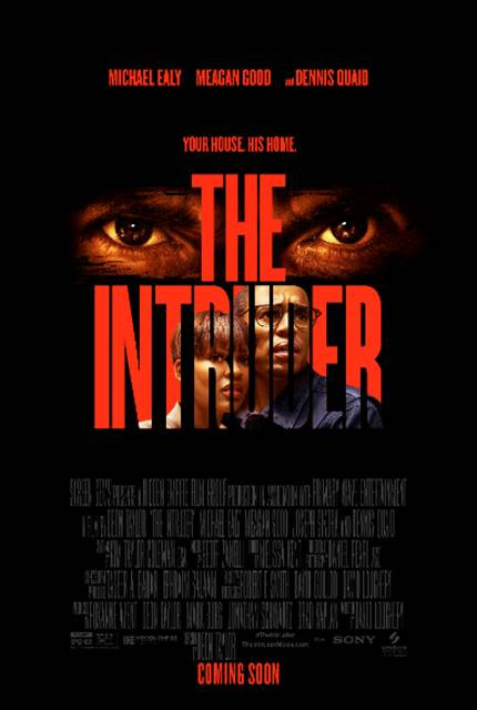 Check Out: The Intruders Trailer