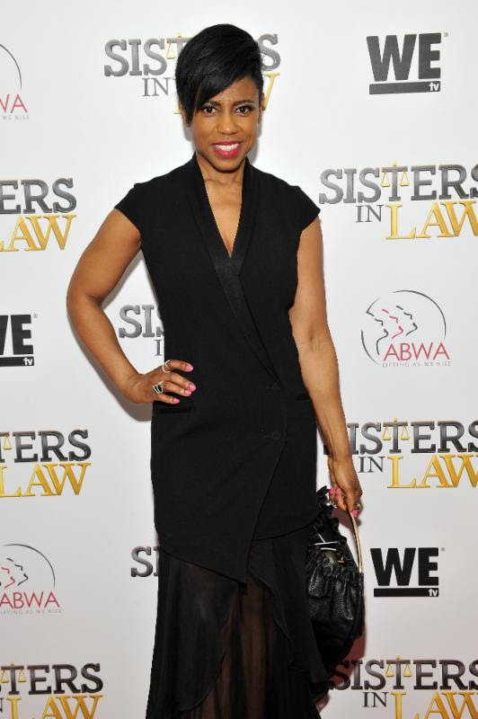jacque reid, sisters in law, we tv