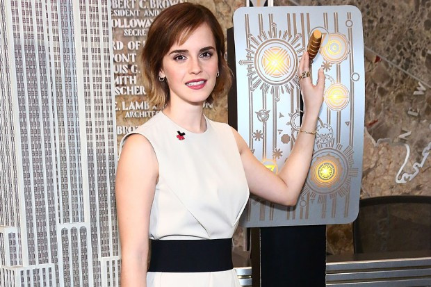 emma watson, celebrity news, entertainment lifestyle, international women's day
