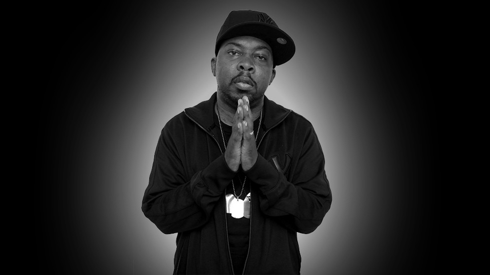 """A Tribe Called Quest's """"Phife"""" Dies After Long Battle with Diabetes"""