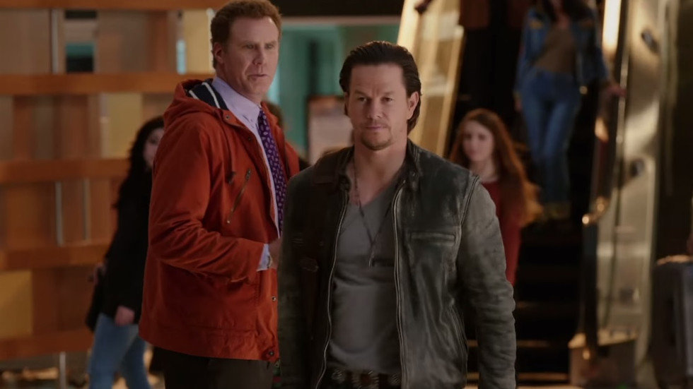 Clip of the Date: 'Daddy's Home' Starring Will Ferrell and Mark Wahlberg