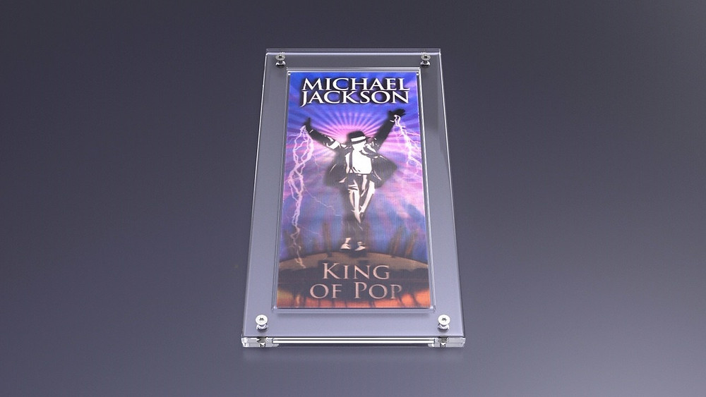 michael jackson, this is it, 10th anniversary, box set