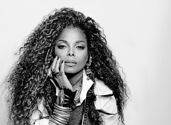 celebrity news, janet jackson, unbreakable tour