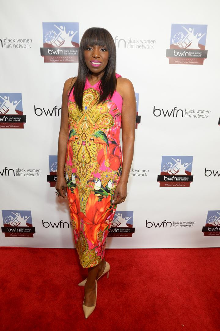 mikki taylor, black women in film, celebrity news