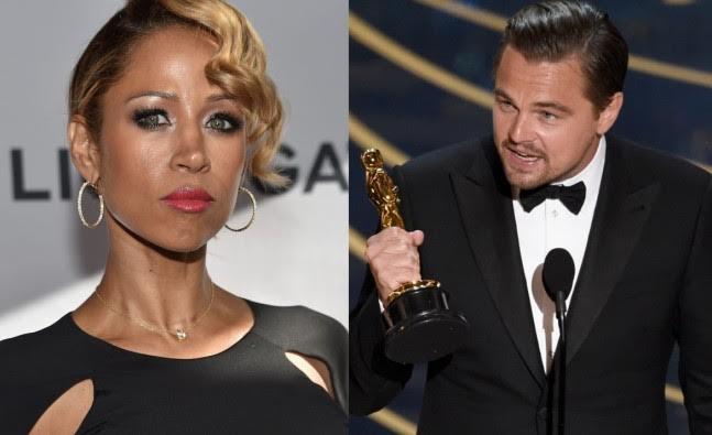 stacey dash, leonardo diCaprio, oscar speech, celebrity news