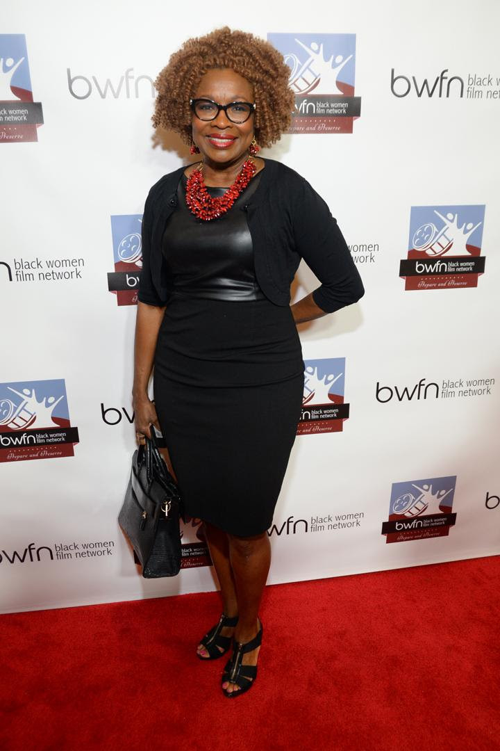 kathleen bertrand, black women in film, celebrity news