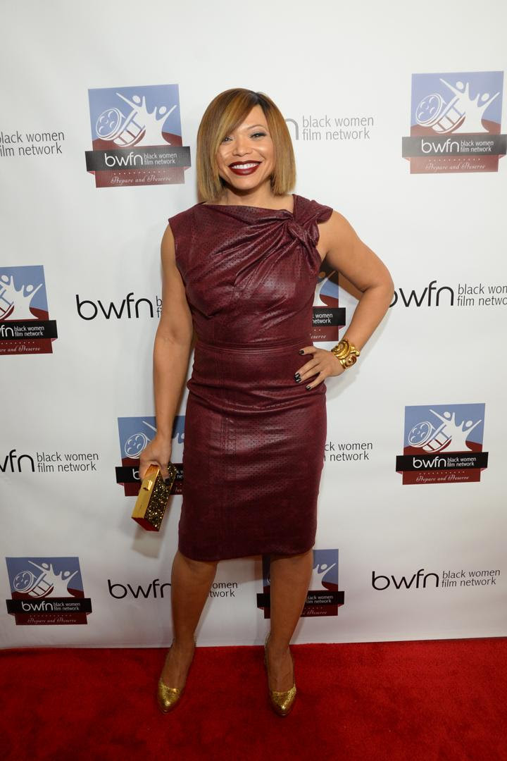 tisha campbell, black women in film, celebrity news