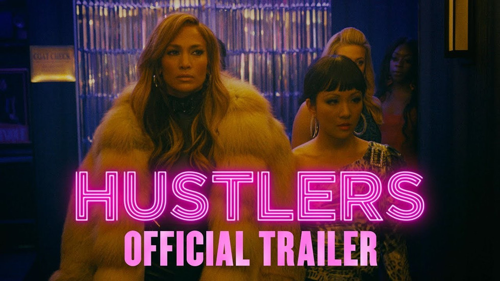 Hustlers   Official Trailer [HD]   In Theaters September 2019
