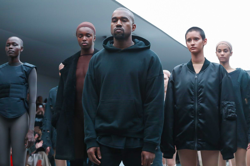 Get Excited! Kanye West Plans to Release Three Albums a Year