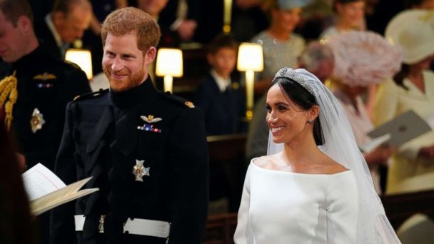 royal wedding, prince harry, meghan markle, duke of sussex, duchess of sussex