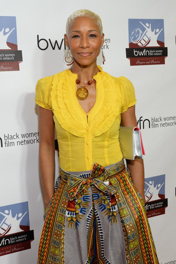charmin lee, black women in film, celebrity news