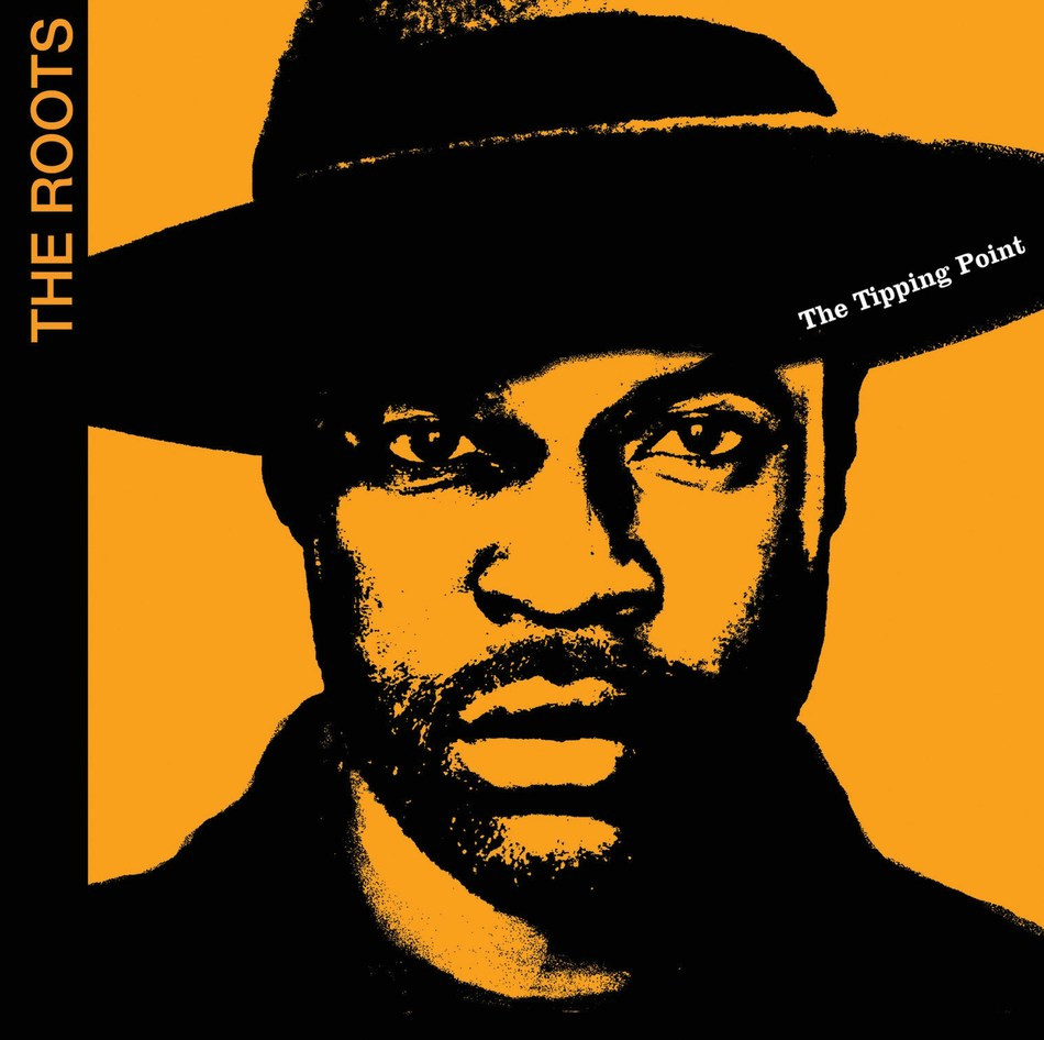 the roots, 15th anniversary, the tipping point