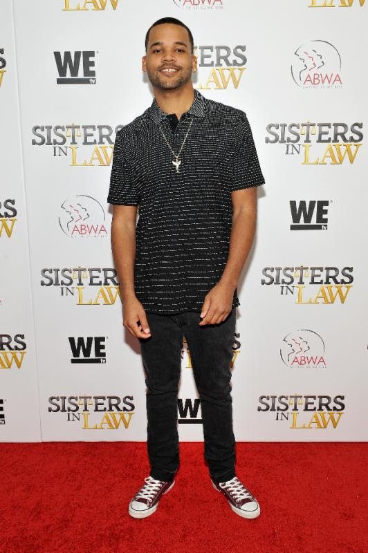 Damon 'boogie' dash, sisters in law, we tv