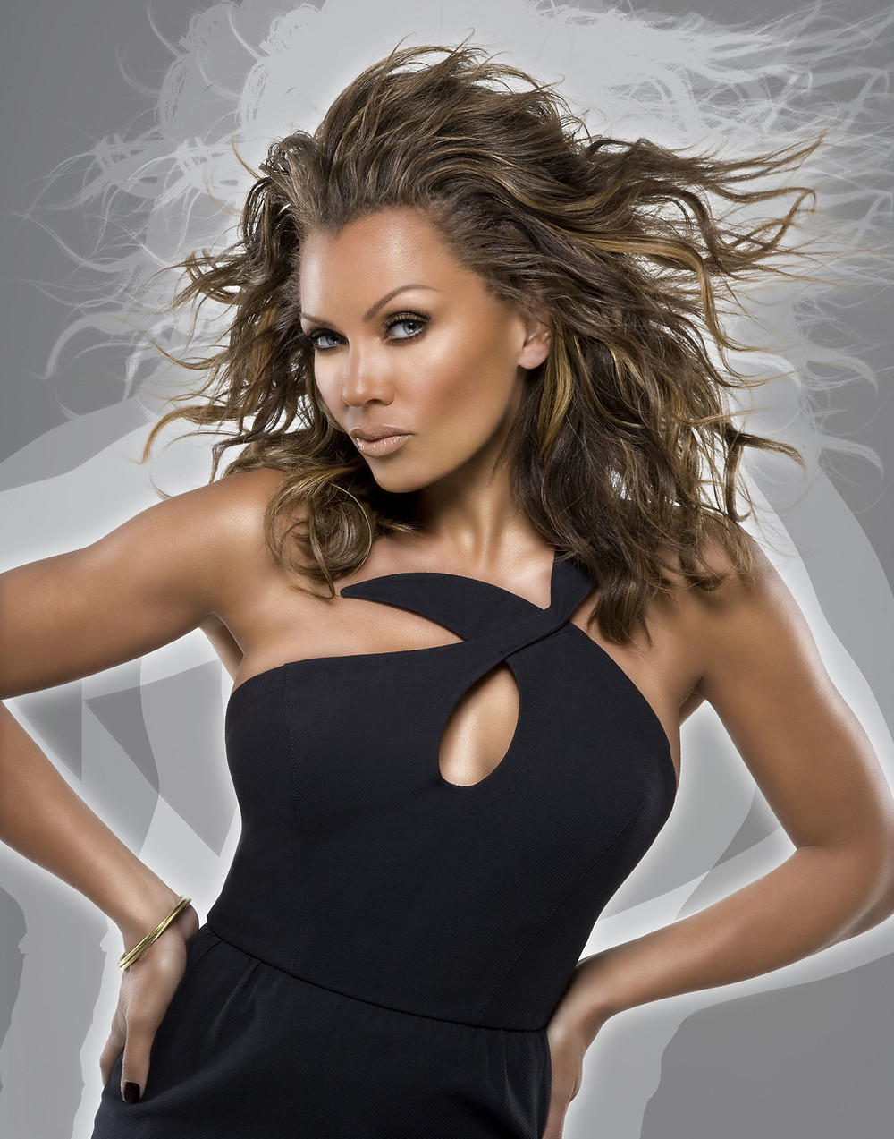 vanessa williams, musician, singer, actress, fashion, jewelry, gander group, casino