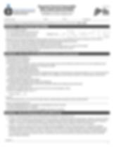 hEDS Checklist