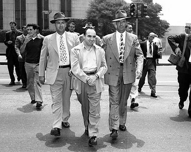 mickey cohen gangster mobster derailed magazine