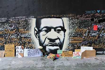 George_Floyd_Memorial_in_Portland,_Orego