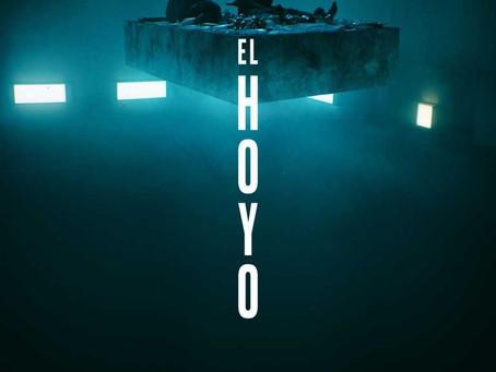 """Análisis de la Película """"El Hoyo"""""""