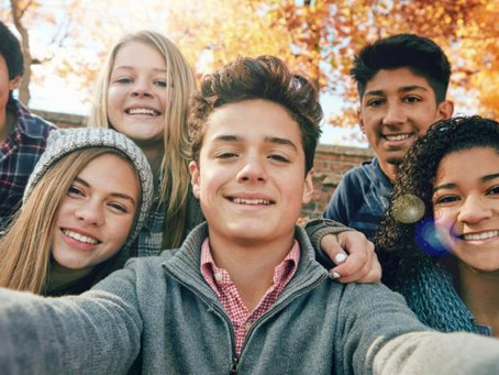 Adolescence and Mental Health