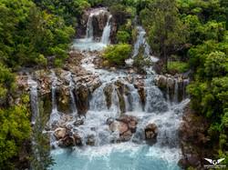 Cascades Nixi au Tampon