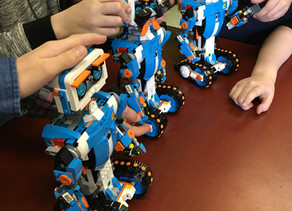 WORKSHOP (Free): Did You Ever Wonder How to Remotely Control a Lego Robot?