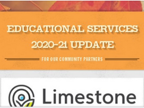 LDSB Educational Services 2020 Update