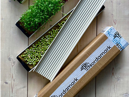 Microgreen Growingkit from Nordamark