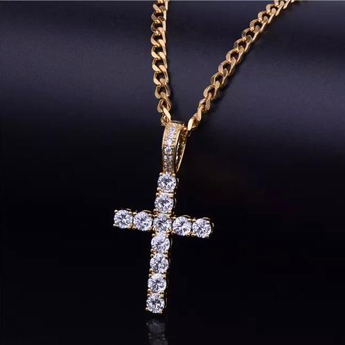 Original Diamond Cross