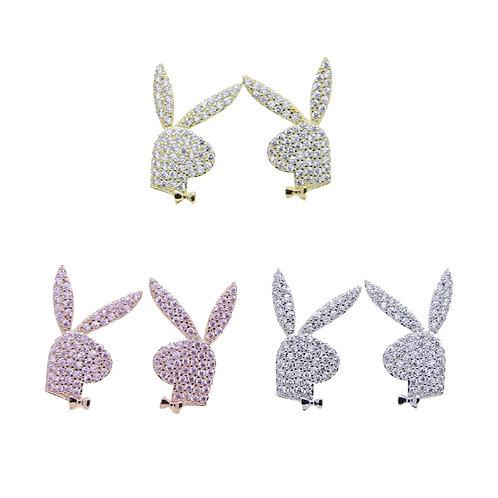 Playgirl Bunny Set