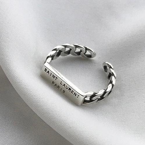 Designer Ring Vintage