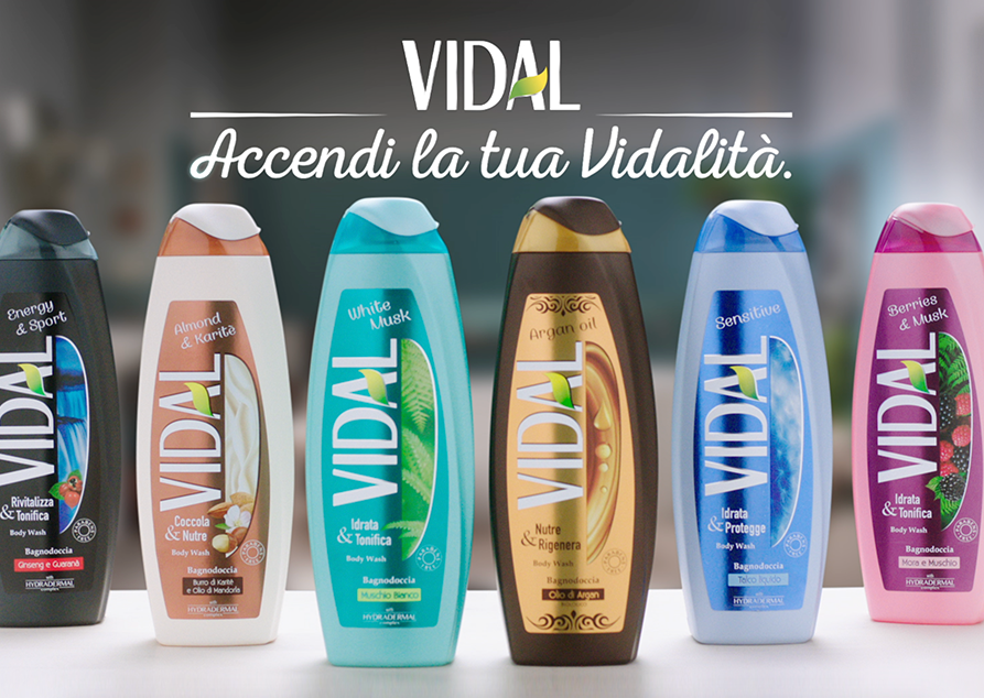 Vidal   Home