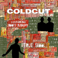 True Skool (Single)