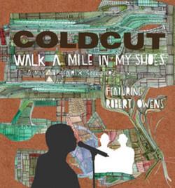 Walk a Mile - EP