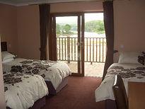 Loch View Room