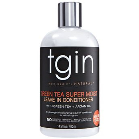 Green Tea Super Moist Leave in Conditioner
