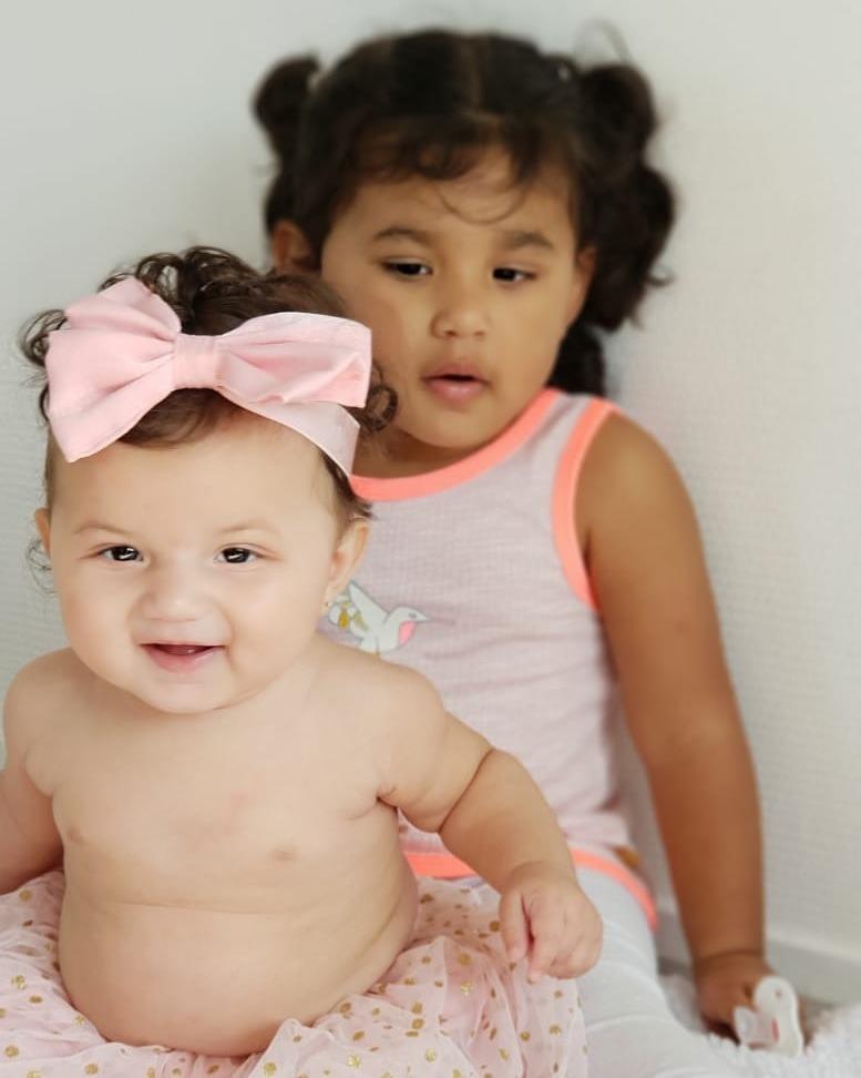 Arya & Kyra
